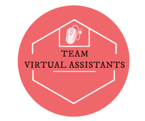 Team Virtual Assistants Logo